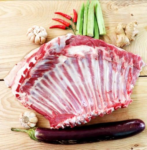 Thịt Dê Tươi Tân Bình