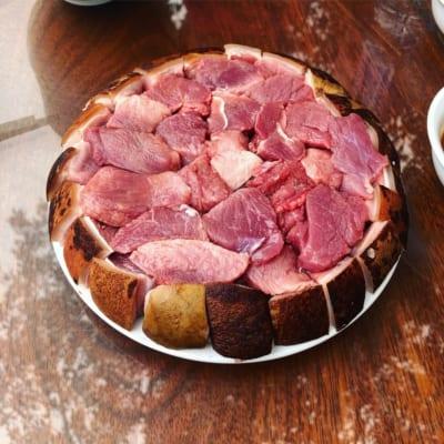 Cách làm món thịt dê hầm thuốc Bắc bổ dưỡng lạ miệng chỉ với 3 bước